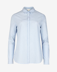 Ted Baker Aviana Striped Cotton Shirt