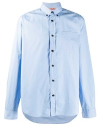 Acne Studios Button Down Collar Shirt