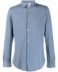 Fedeli Button Down Fitted Shirt