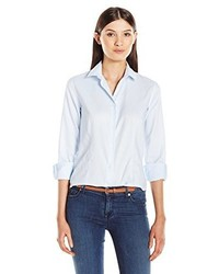 Calvin Klein Collection Louvre Classic Fitted Shirt