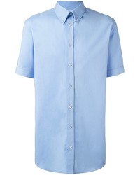 Alexander McQueen Classic Button Down Shirt