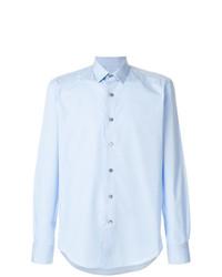 Lanvin Classic Buttoned Shirt