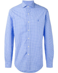 Classic check shirt medium 3687707