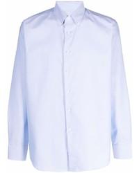 Canali Classic Collared Shirt