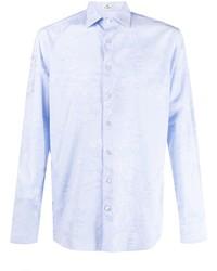 Etro Classic Cotton Shirt
