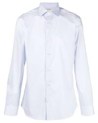 Z Zegna Classic Cotton Shirt