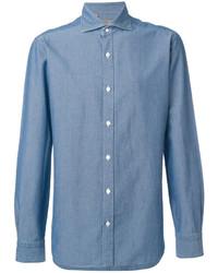 Classic fitted shirt medium 4977604