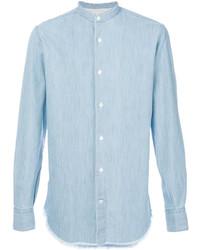 Classic long sleeve shirt medium 4345331