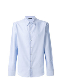 Emporio Armani Classic Long Sleeved Shirt