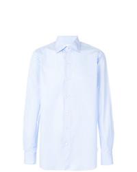 Finamore 1925 Napoli Classic Shirt
