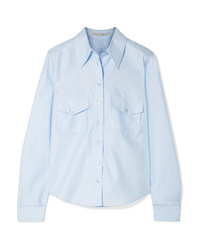 Stella McCartney Cotton Poplin Shirt