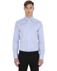 Eton Slim Fit Cotton Oxford Shirt