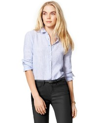 Tommy Hilfiger Final Sale  Linen Shirt