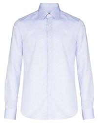 Canali Formal Long Sleeve Shirt