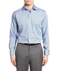 Peter Millar Geo Petal Sport Shirt