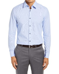 BOSS Jano Slim Fit Cotton Dress Shirt
