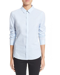 Ted Baker London Aviana Microstripe Shirt
