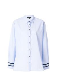 Antonelli Longsleeved Stripe Detail Shirt