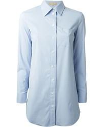 Michael Kors Michl Kors Classic Long Shirt