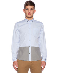 Marc by Marc Jacobs Oxford Button Down