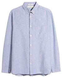 H&M Oxford Shirt Regular Fit