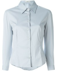 Prada Vintage Three Quarter Sleeve Shirt