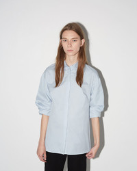 3.1 Phillip Lim Pushed Up Sleeve Shirt