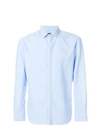 Emporio Armani Slim Fit Classic Shirt
