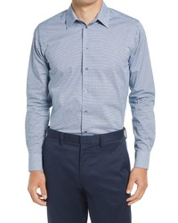 Emporio Armani Slim Fit Dress Shirt