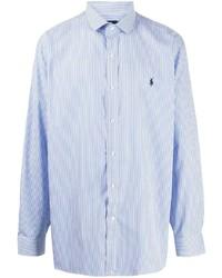 Polo Ralph Lauren Striped Button Up Shirt