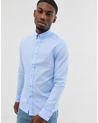 Calvin Klein Washed Oxford Shirt