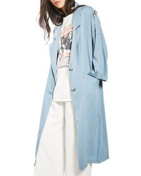 Topshop Duster Coat