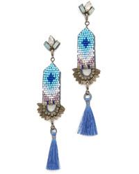 Deepa Gurnani Deepa By Harmony Earrings