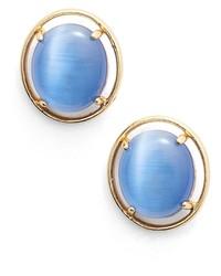 Kate Spade New York Open Rim Stud Earrings