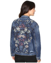 Joe's Jeans Bella Jacket Coat