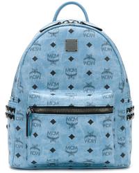 MCM Stark Special Bebe Boo Leather Backpack Out of stock · MCM Logo Print  Embellished Backpack 1ff0bdd9c3dc0