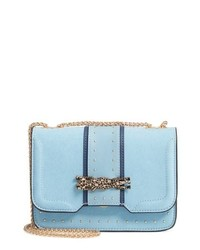 Topshop Panther Crossbody Bag
