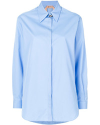 No.21 No21 Embellished Detail Shirt