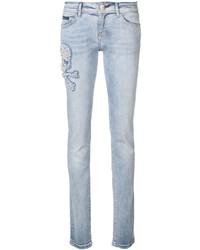 Chicago sara embroidered jeans medium 6372964