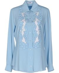 Moschino cheapandchic shirts medium 3637425