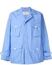 MAISON KITSUNÉ Maison Kitsun Tom Field Jacket