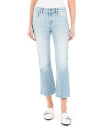 Fidelity Denim Hayden Crop Flare Jeans