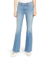 MOTHE R Flare Jeans