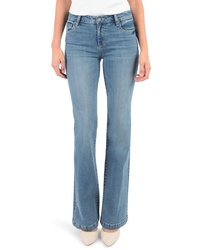 KUT from the Kloth Stella Relaxed Flare Jeans
