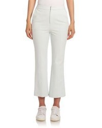 Opening Ceremony William Cropped Flared Pants