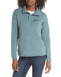 Patagonia Lightweight Better Sweater Fleece