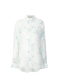 2155071f4ad244 Floral Button Down Blouses for Women
