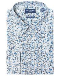 Nick Dunn Nick Dunn Modern Fit Dress Shirt