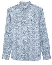 Shipley & Halmos Booster Floral Shirt