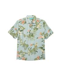 Tori Richard Phytology Regular Fit Tropical Camp Shirt